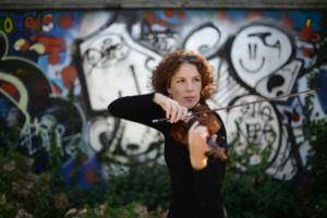 Emma Breedveld - violist, componist
